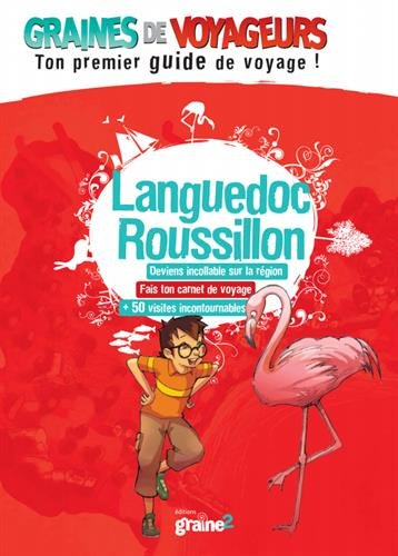 Graines de voyageurs Languedoc-Roussillo...