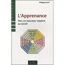 L'apprenance - Vers un nouveau rapport au savoir