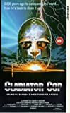 Picture of Gladiator Cop [VHS]