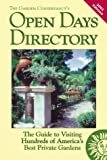 Informative and easy to use, this annual directory -- the only book of its kind -- provides a state-by-state guide to hundreds of rarely seen private gardens whose lush plantings, tranquil resting spaces, and stunning vistas are open -- on specific d...