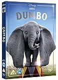 Disney Dumbo Live Action [DVD] [2019]