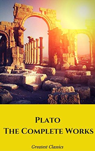 Couverture du livre Plato: The Complete Works
