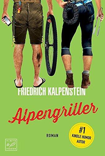 Alpengriller (Herbert, Band 4) (4 Ziele)