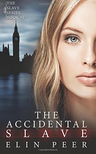 The Accidental Slave: (Aya's story): Volume 1 (The Slave Series)