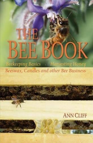 Bee Book (Apiculture Beekeeping) by Ann Cliff (2010-09-20) par Ann Cliff