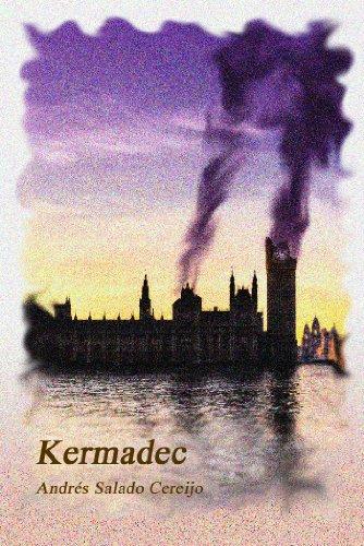 Portada del libro Kermadec