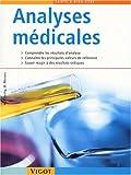 Analyses médicales - Claires et compréhensibles