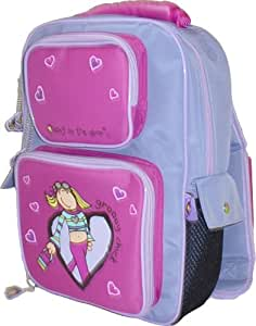 Groovy Chick Backpack