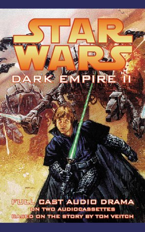 Star Wars: Dark Empire II (Star Wars (Penguin Audio))