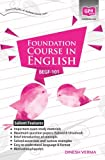 #8: BEGF101 Foundation Course In English (IGNOU Help Book for BEGF-101 in English Medium)