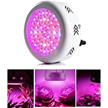 1pcs SDYJQ 150W OVNI de espectro completo de luces LED Grow Hydroponics System Lámpara para plantas con flores y verduras envío gratuito