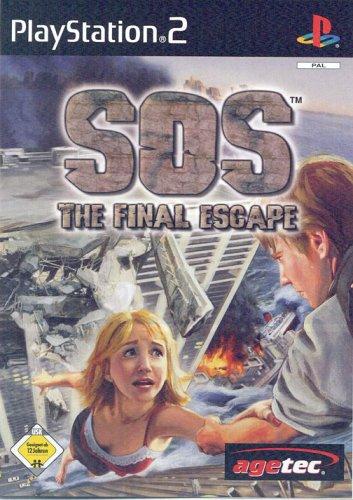 SOS: The Final Escape