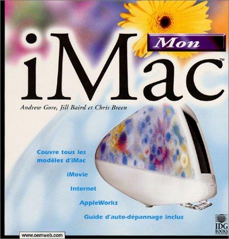 Mon iMac par Collectif
