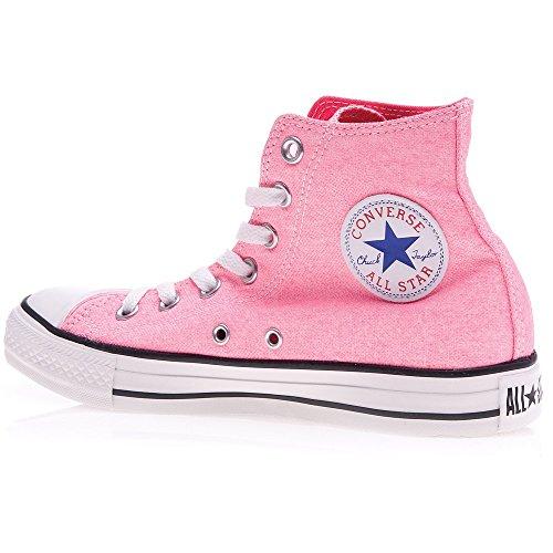 Converse Chucks – CT HI NEON – Neon Pink, Schuhgröße:39 - 4