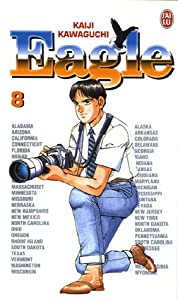 Eagle Edition simple Tome 8