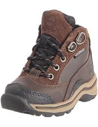 Timberland Pawtuckaway FTK_Lace Hiker, Chaussures de trekking et randonnée mixte enfant