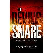 The Devil's Snare: Private Investigator Mystery Series (Derek Cole Suspense Thrillers Book 5) (English Edition)