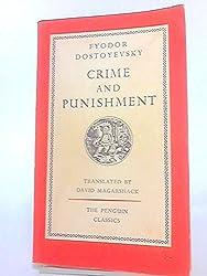 Crime and Punishment (Penguin Classics) by Dostoyevsky, Fyodor