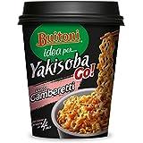 Image of BUITONI IDEA PER…YAKISOBA GO! GUSTO GAMBERETTI Noodles istantanei verdure e salsa soia 1 porzione - [confezione...