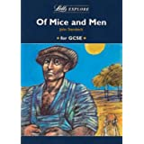 Letts Explore 'Of Mice and Men' (Letts Literature Guide)