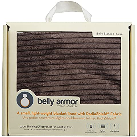 Coperta antiradiazioni Belly Blanket - Luxe