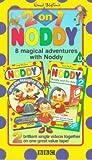 Noddy: 2 On 1 [VHS]