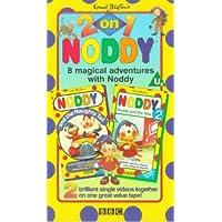 Noddy: 2 On 1