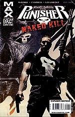 Punisher Max - A main nue de Stan Lee