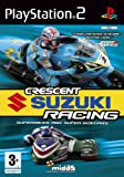 Crescent Suzuki Racing: Superbikes and Super Sidecars (PS2)