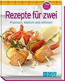 Produkt-Bild: Rezepte für Zwei (Minikochbuch): Praktisch, köstlich und raffiniert
