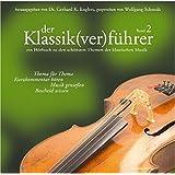 Der Klassik(ver)führer, Band 2, 1 CD