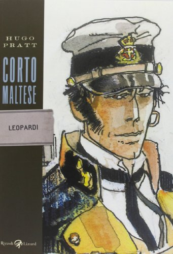 Corto Maltese. Leopardi Corto Maltese. Leopardi 513SX90 2Bn8L