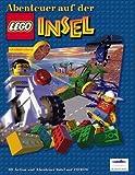 Abenteuer auf der Lego-Insel