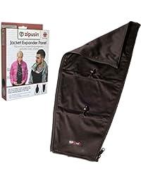 Panel de expansión de la chaqueta - ¡convierte su chaqueta preferida en una chaqueta premamá!