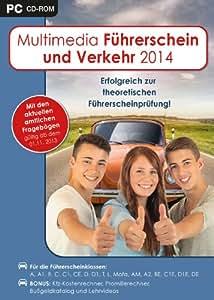 Multimedia Führerschein & Verkehr 2013/2014
