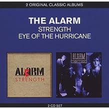 2in1 (Strength/Eye Of The Hurricane)