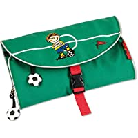 Lutz Mauder Lutz Mauder02211 Fritz Flanke Soccer Wash Bag, Multi-Color
