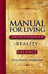 Manual For Living: Reality - BALANCE (English Edition)