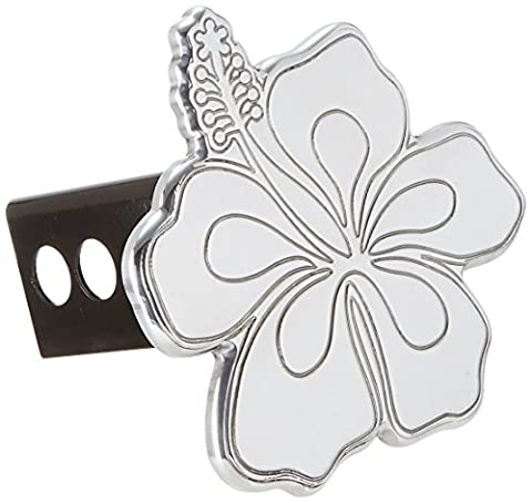 All Sales 1020 Hula-Biscus Hitch Cover by All Sales