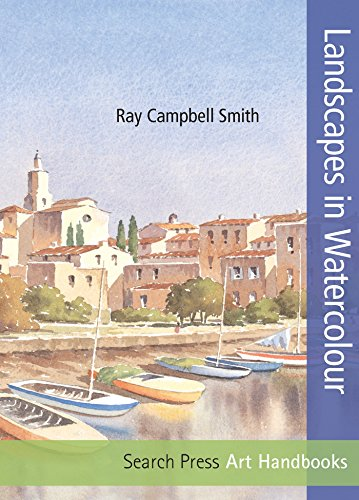 Art Handbooks: Landscapes in Watercolour