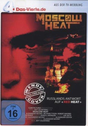 Bild von Moscow Heat - DAS VIERTE Edition