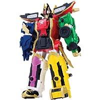 Power Rangers - Super Megaforce - Legendary Megazord - BD38095.38096 - Bandai by Bandai