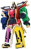 Power Rangers Super Mega Force Deluxe Legendary Megazord