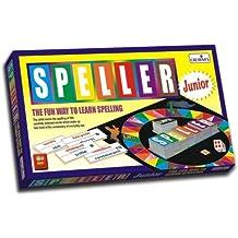 (CERTIFIED REFURBISHED) Creative Educational Aids 0808 Speller Junior
