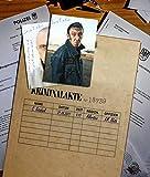 iDventure Detective Stories. Fall 1: Das Feuer in Adlerstein - Detektivspiel für zu Hause