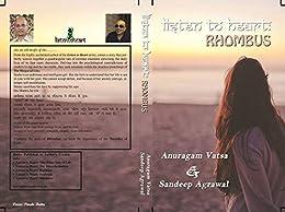 Listen To Heart Rhombus: Sacrifice Of Love by [Vatsa, Anuragam, Agrawal, Sandeep]