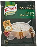 #2: Knorr International Italian Soup, Mushroom, 48g