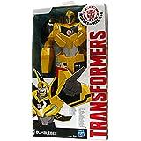 Transformers - Figura Bumblebee (Hasbro B1296)