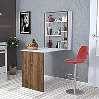 Bravo Magicbox Masa Desk, White