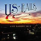 Live Europe 2012 (2cd+DVD)